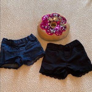 Garanimals Toddler girl shorts